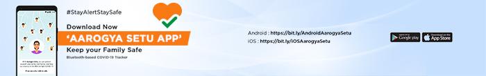 Aarogya App